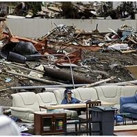 post-tsunami like a boss