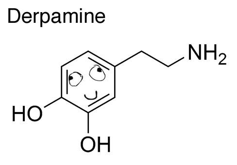 derpamine