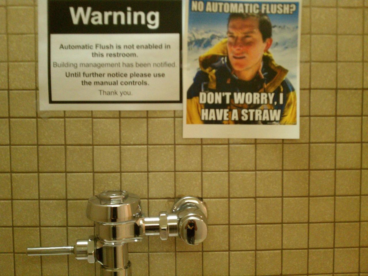 no automatic flush - pichars.org