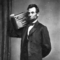 lincoln swagger