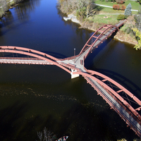 tridge - 3 way bridge