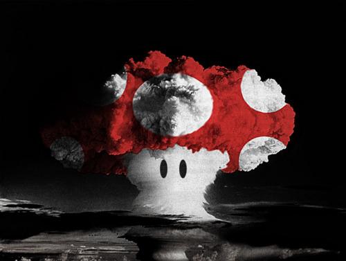 real mushroom cloud - pichars.org