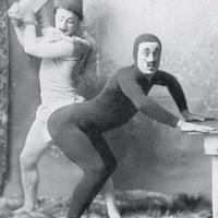 weird mimes
