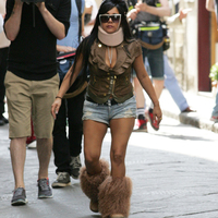 snooki is an ewok