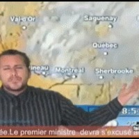 weatherman owned
