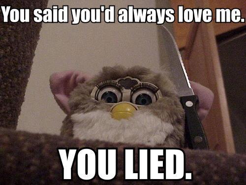 you said you loved me - pichars.org