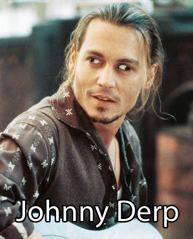 johnny derp - pichars.org