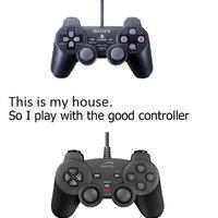 good controller