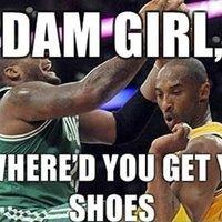 damn girl