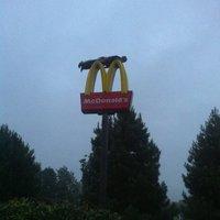 mcdonalds plank