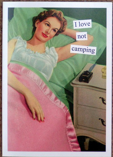 i love not camping - pichars.org