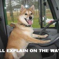 ill explain on the way