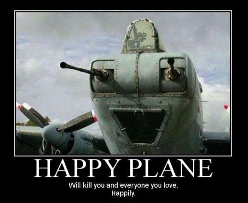 happy plane - pichars.org