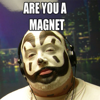 are you a magnet