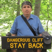 my name is cliff
