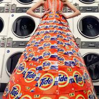 tide dress