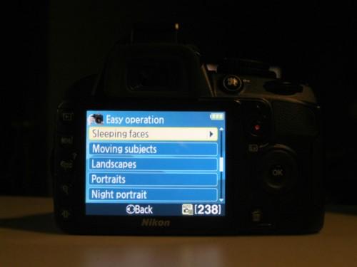 set camera to creepy mode - pichars.org