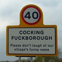 cocking fuckborough
