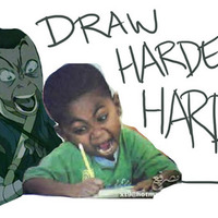 draw harder
