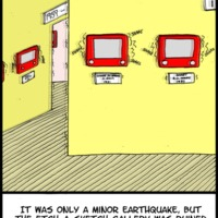 etch a sketch earthquake