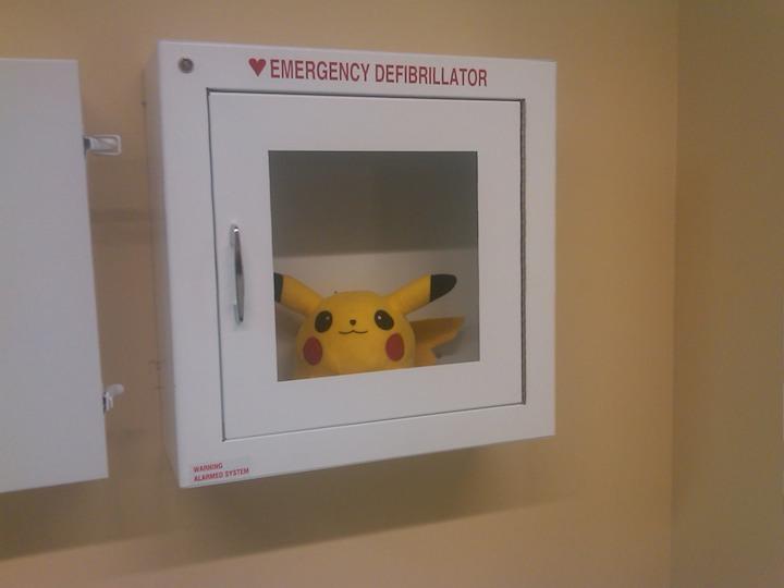 emergency defibrillator - pichars.org