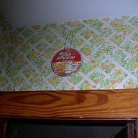 redneck fire alarm