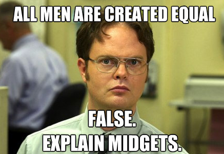 all men are created equal - pichars.org
