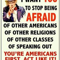 Bad American