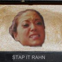 stop it rahn