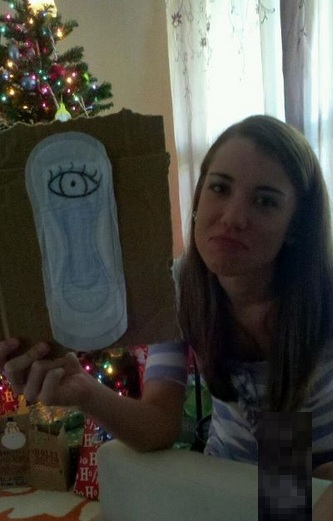 she wanted an ipad for christmas