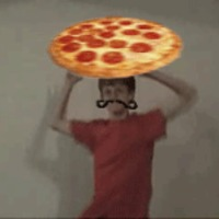 pizza kid