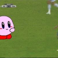 kirby soccer