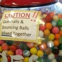 Bounce then Eat?