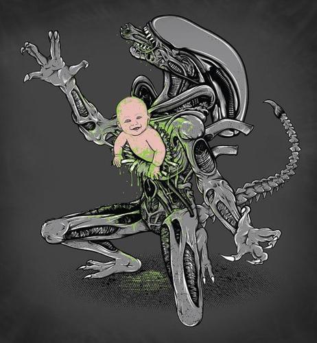 alien 6 - humans fight back - pichars.org