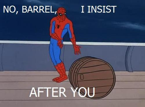 no barrel after you - pichars.org