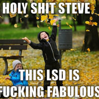 this LSD is fabulous!!