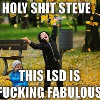 this LSD is fabulous!!