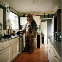 kitchen wookie