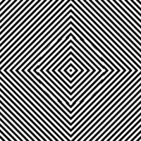 growing circle illusion