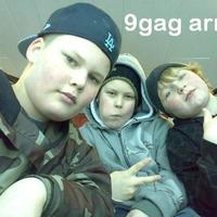 9gag army