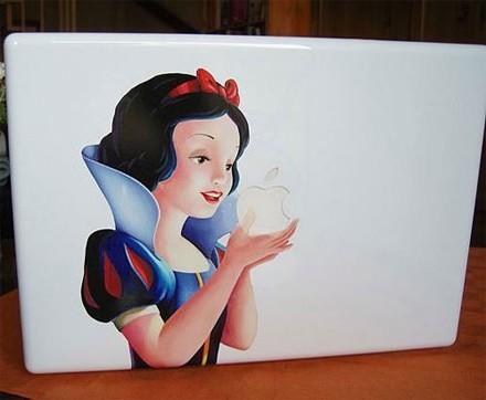 apple snow white - pichars.org