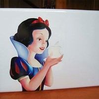 apple snow white