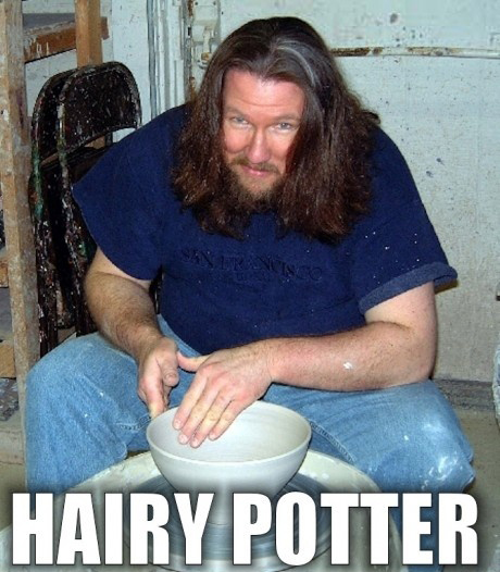 hairy potter - pichars.org