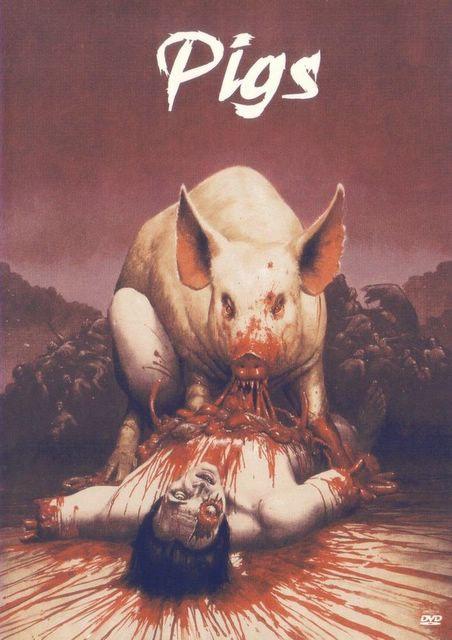 FUCKING PIGS