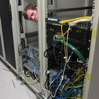 server waker