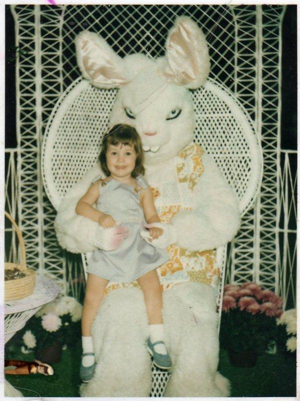 raep bunny