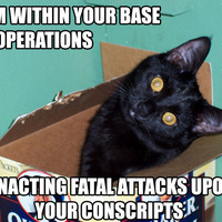 within your base of operations