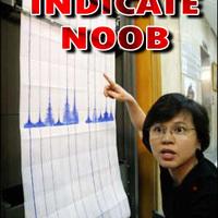 sensors indicate noob