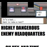 Highly Dangerous Neighborhood