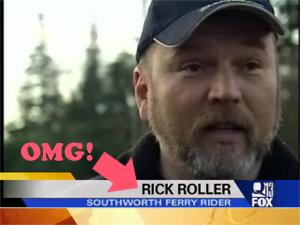 rick roller
